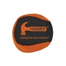 Hammer Microfiber Grip Ball Black/Orange