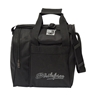 KR Rook Single Tote Bowling Bag- Black