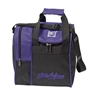 KR Rook Single Tote Bowling Bag- Purple