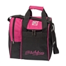 KR Rook Single Tote Bowling Bag- Pink