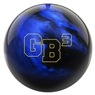 Ebonite Game Breaker 3 Bowling Ball- Black/Blue