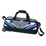 Dallas Cowboys Slim Triple Tote Bowling Bag