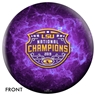 2019 National Champions LSU Tigers 2019 Bowling Ball