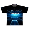 900 Global EXPRESS DS Jersey Style 0647
