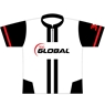 900 Global EXPRESS DS Jersey Style 0157