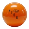 Duckpin Bowling Ball Solid Neon