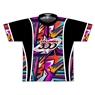 Columbia 300 DS Jersey Style 0312 - SASH COLLAR - (READY-2-SHIP)