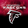 Atlanta Falcons NFL On Fire Towel