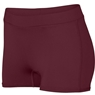 Augusta Girls Dare Shorts