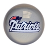 New England Patriots Candlepin Bowling Balls- 4 Ball Set