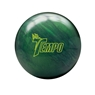Track Tempo Bowling Ball