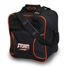 Storm Solo 1 Ball Bowling Bag- Black/Orange