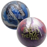 Moxy STRIFE and Exothermic Burst Bowling Ball