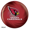 Arizona Cardinals Bowling Ball