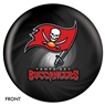 Tampa Bay Buccaneers Bowling Ball