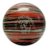 Duckpin Ball Ram Pro Rubber- 6 colors