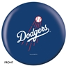 Los Angeles Dodgers Bowling Ball