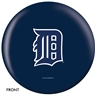 Detroit Tigers Bowling Ball
