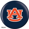 Auburn University Bowling Ball