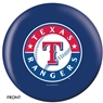 Texas Rangers Bowling Ball