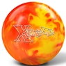 AMF Xtreme Glow Orange/Yellow