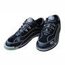 3G Sport Deluxe Black Bowling Shoes- Right Hand
