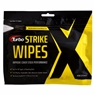 Turbo Grips Strike Wipes Ball Cleaner- Bag Of 20