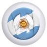 Argentina Meyoto Flag Bowling Ball