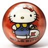 Hello Kitty Glow Viz-A-Ball Bowling Ball