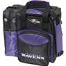 NFL Single Bowling Bag- Baltimore Ravens