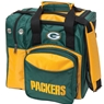 NFL Single Bowling Bag- Green Bay Packers
