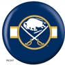 Buffalo Sabres NHL Bowling Ball