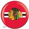 Chicago Blackhawks NHL Bowling Ball