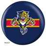 Florida Panthers NHL Bowling Ball