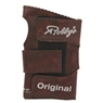 Robby's Leather RH Wrist Support- Brown