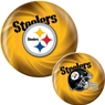 Pittsburgh Steelers Bowling Ball