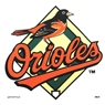 Baltimore Orioles Bowling Towel by Master