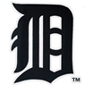 Detroit Tigers Bowling Towel by Master