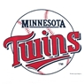 Minnesota Twins Bowling Towel by Master