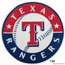 Texas Rangers Bowling Towel by Master