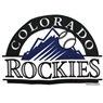 Colorado Rockies Bowling Towel by Master