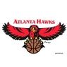 Atlanta Hawks Bowling Towel by Master
