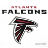 Atlanta Falcons Bowling Towel by Master