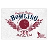 "300- ""That's How I Roll"" Bowling Towel by Bowlerstore"