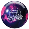 Storm Tropical Breeze Bowling Ball- Pink/Purple