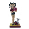 Bowler Betty Figurine