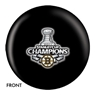 Boston Bruins NHL Champs Bowlng Ball V1