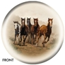 Break Away Bowling Ball- By Chris Cummings