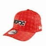 EFX New Era Baseball Hat- Red
