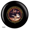 George Pappas Bowling Ball